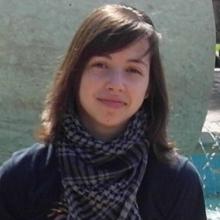 Profile picture for user Eleonora Iotti