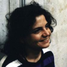 Profile picture for user Monica Mordonini